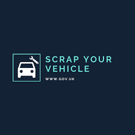 scrap your vehicle
